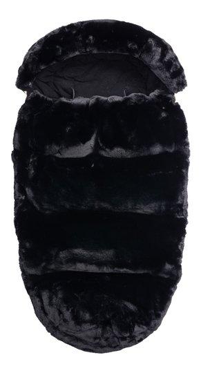 Petite Chérie Vognpose Limited Edition, Black Fur
