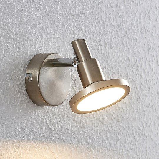 Lindby Unnur -LED-kohdevalaisin, 1-lamppuinen