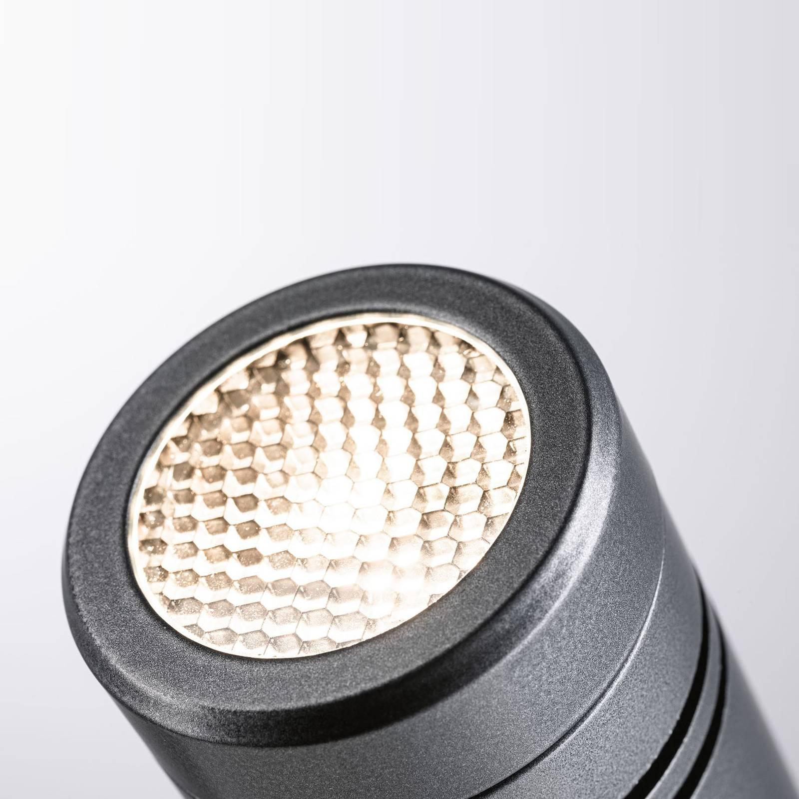 Paulmann Radon -LED-maapiikkivalo 230 V, IP65