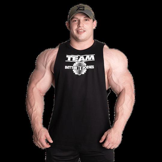 Team BB Tank, Wash Black