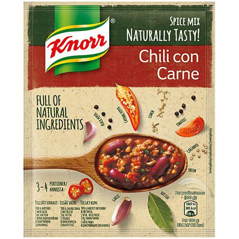 Matmix Chili Con Carne - 33% rabatt