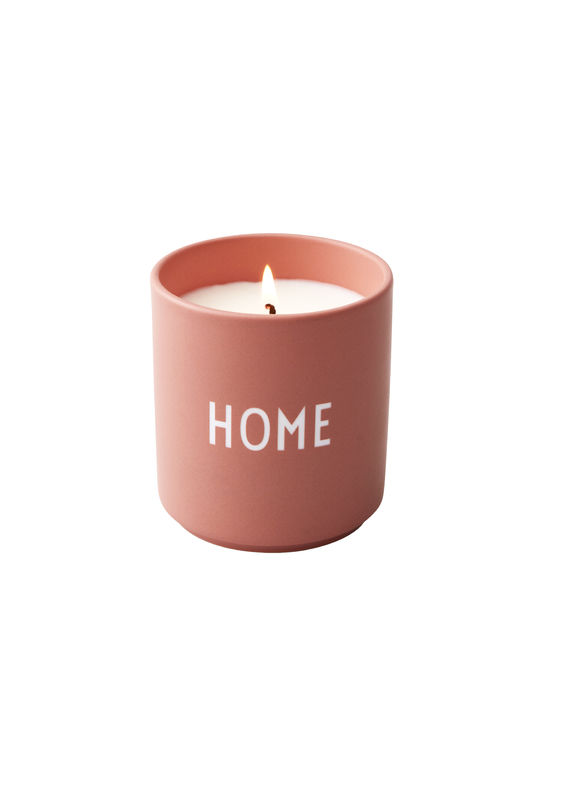 Design Letters - Scented Candle - Home (10107001NUDEHOME)
