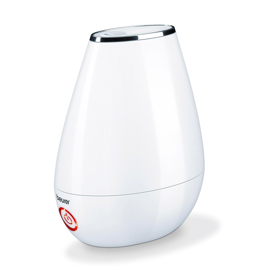 Beurer LB 37, Air Humidifier