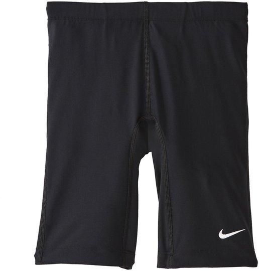 Nike Swim Solid Jammer Badebukse, Black L