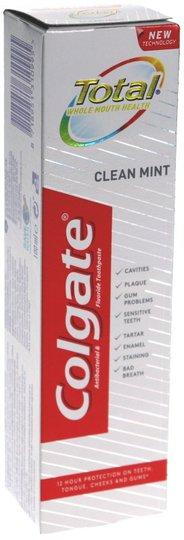 Tandkräm Clear mint - 16% rabatt