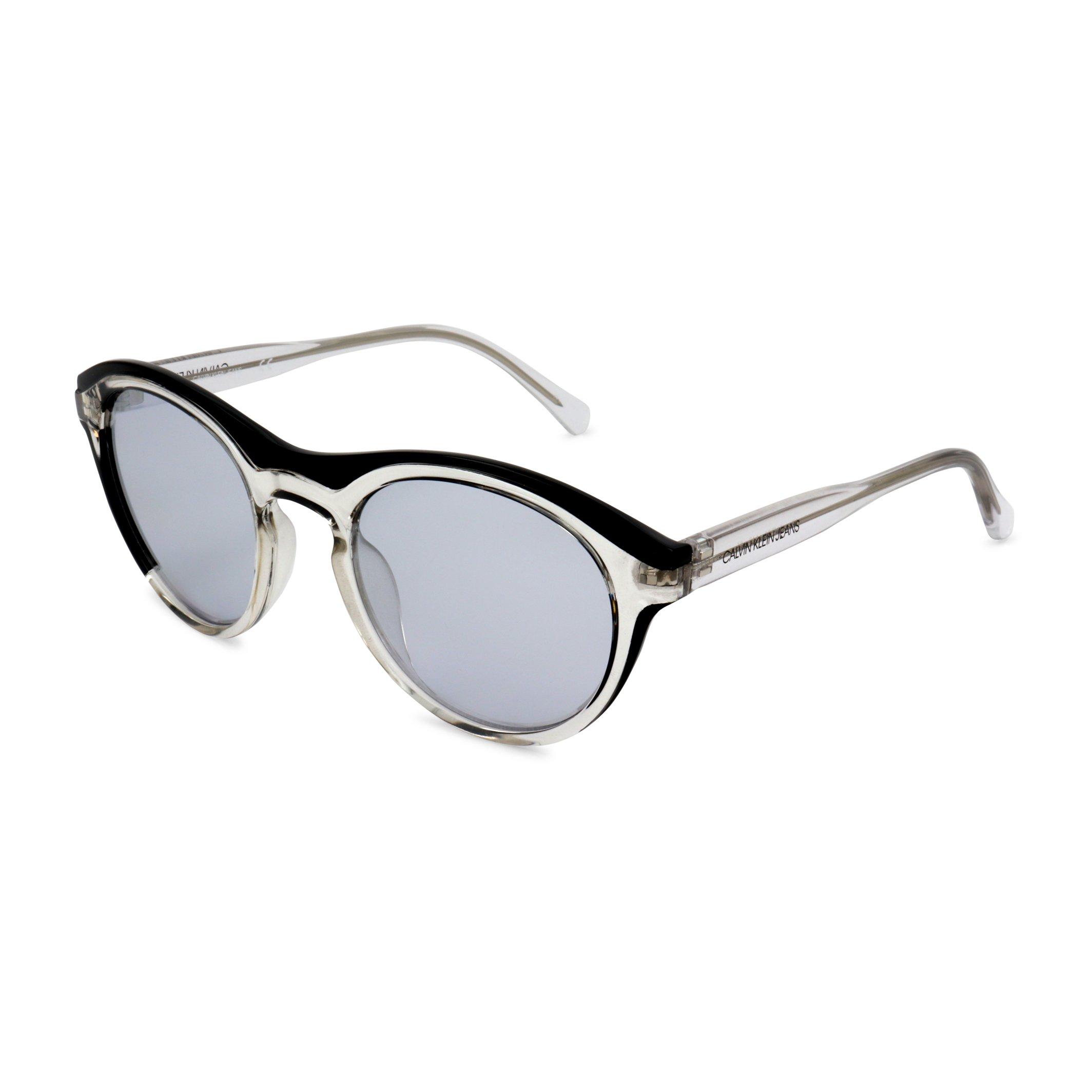 Calvin Klein Unisex Sunglasses Various Colours CKJ18503S - white NOSIZE