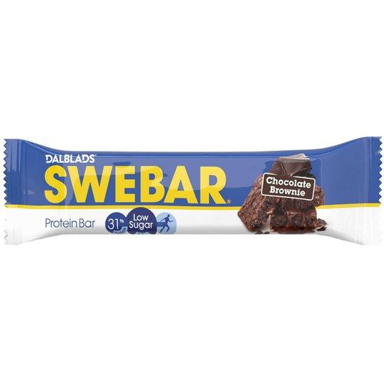 "Proteiinipatukka ""Chocolate Brownie"" 50g - 60% alennus"