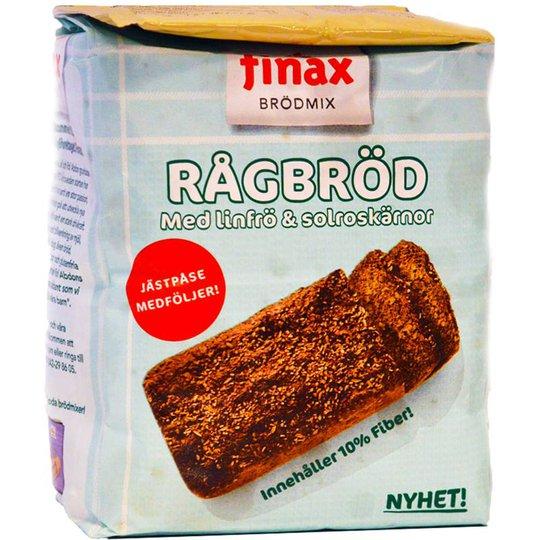 Brödmix Rågbröd - 56% rabatt