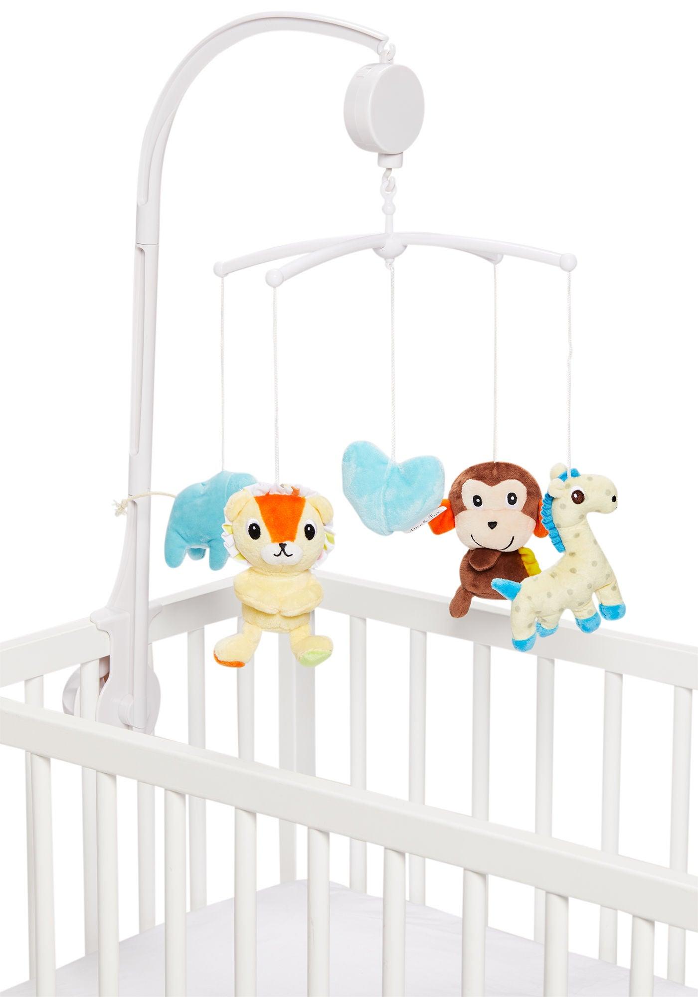 Alice & Fox Mobile Eläin