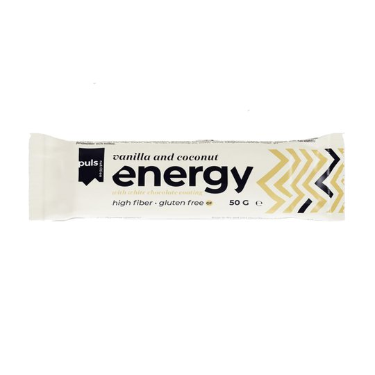 Energiapatukka Suklaa & Kookos - 46% alennus