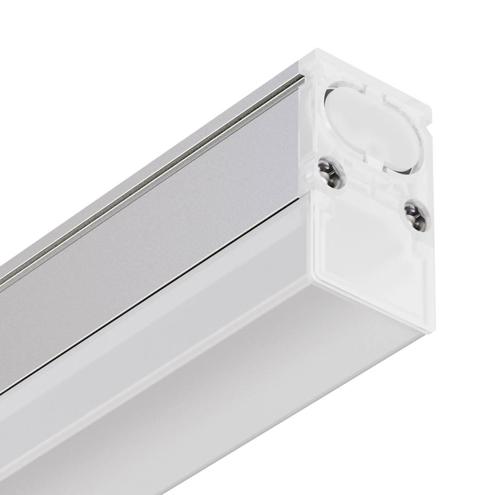 Kapea LED-valolista Lumilux Combi, 10 wattia