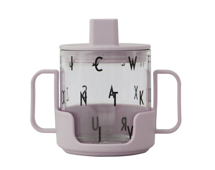 DL Grow With Your Cup Mugg, Lavendel