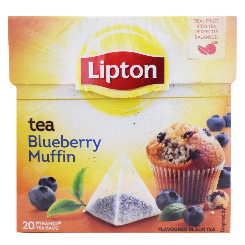 """""""Blueberry Muffin"""" Tee 32g - 25% alennus"""