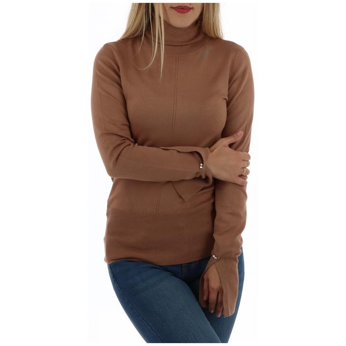 Guess Women's Sweater Various Colours 300914 - beige XS