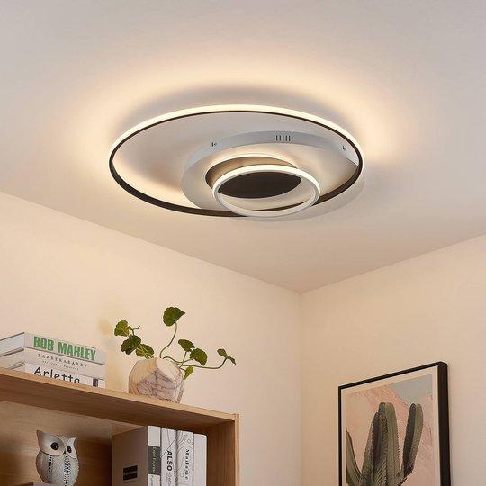 Lindby Limara LED-taklampe, 32 W