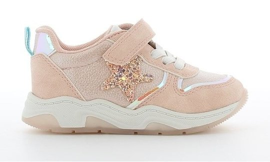 Sprox Sneaker, Light Pink, 25