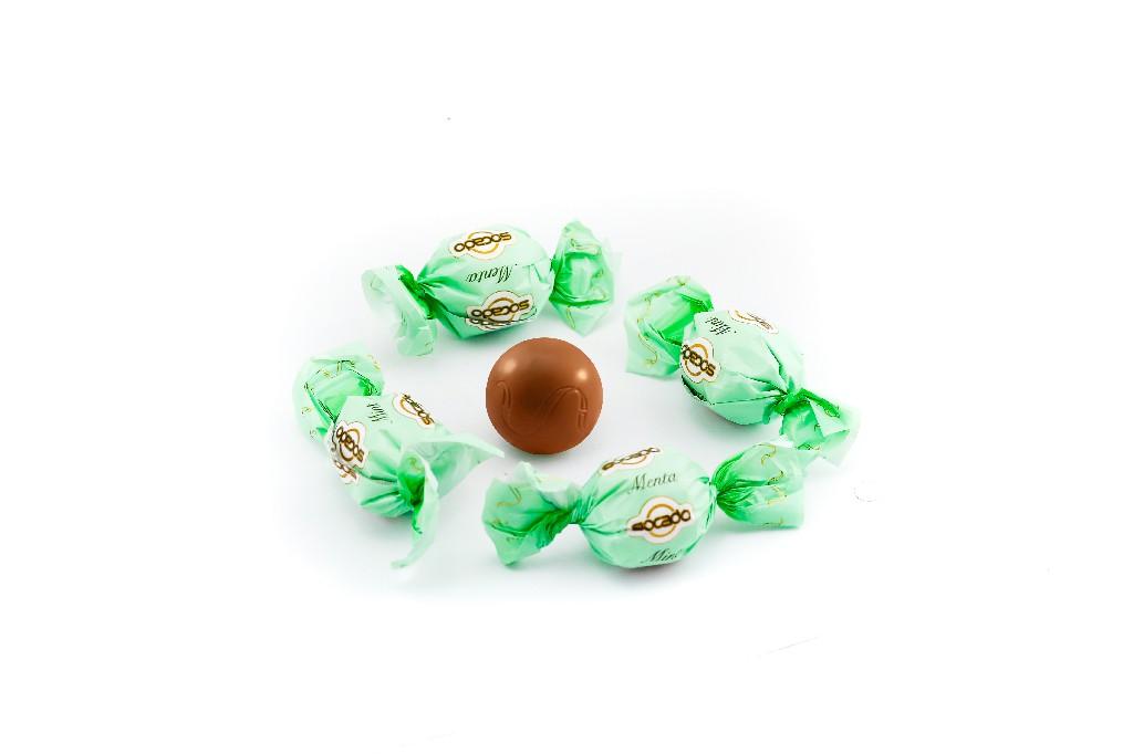 Socado Praline Twist Mint 1kg