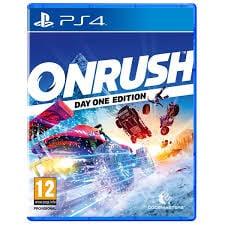 Onrush (Day One Edition)