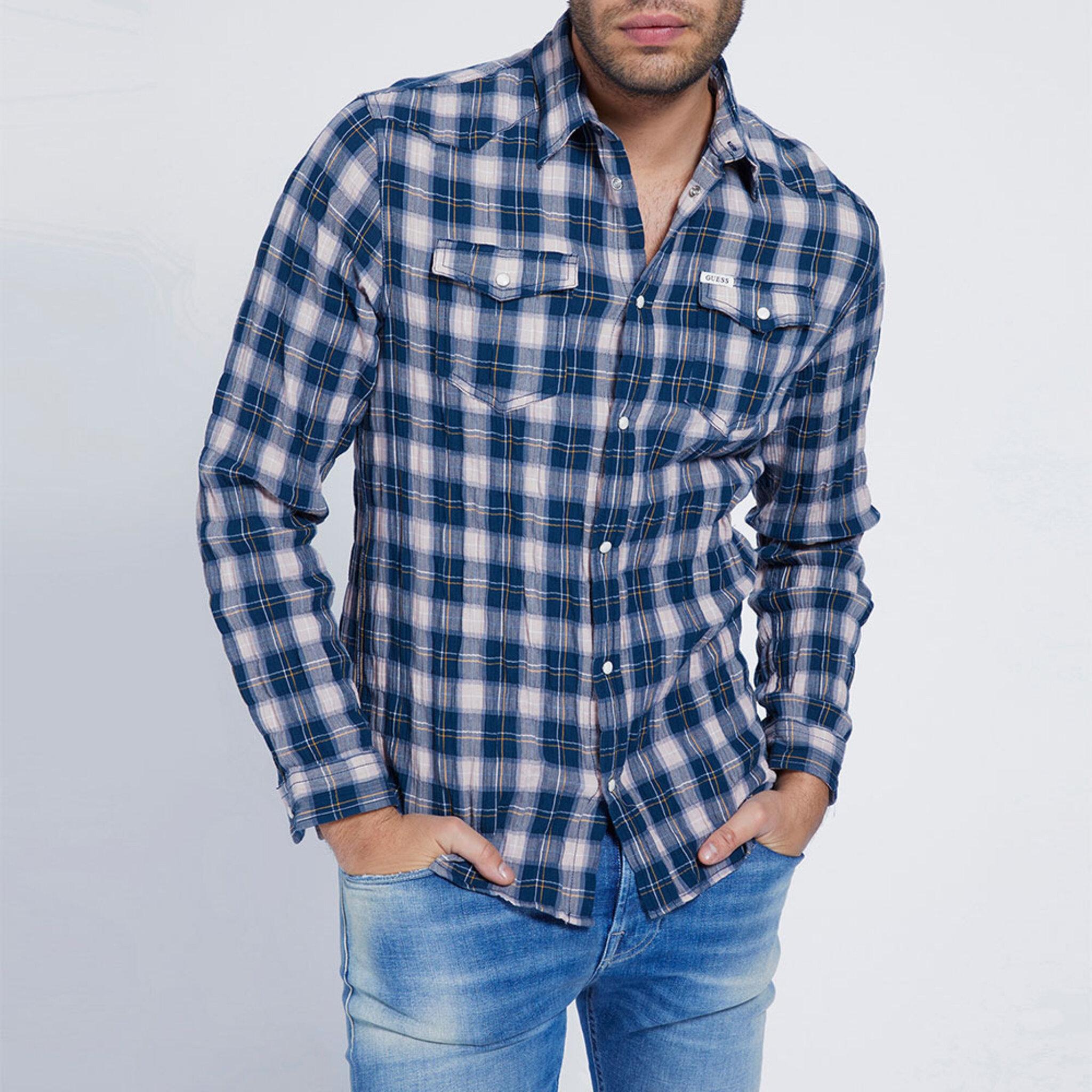TRUCKEE L/S SHIRT T-shirt
