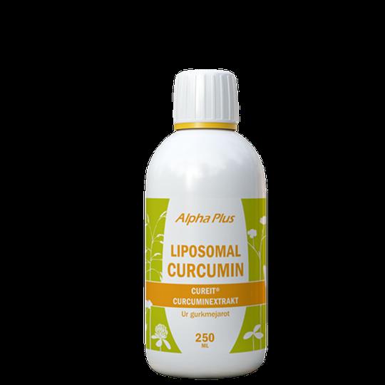 Liposomal Curcumin, 250 ml