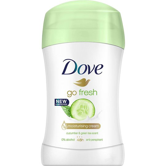 Fresh Touch, 40 ml Dove Deodorantit