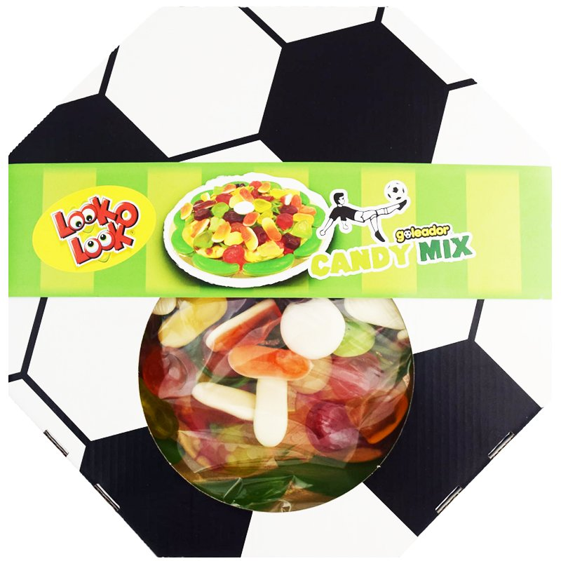 Gelégodis Fruktsmak 400g - 58% rabatt