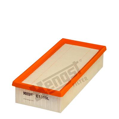Ilmansuodatin HENGST FILTER E1319L