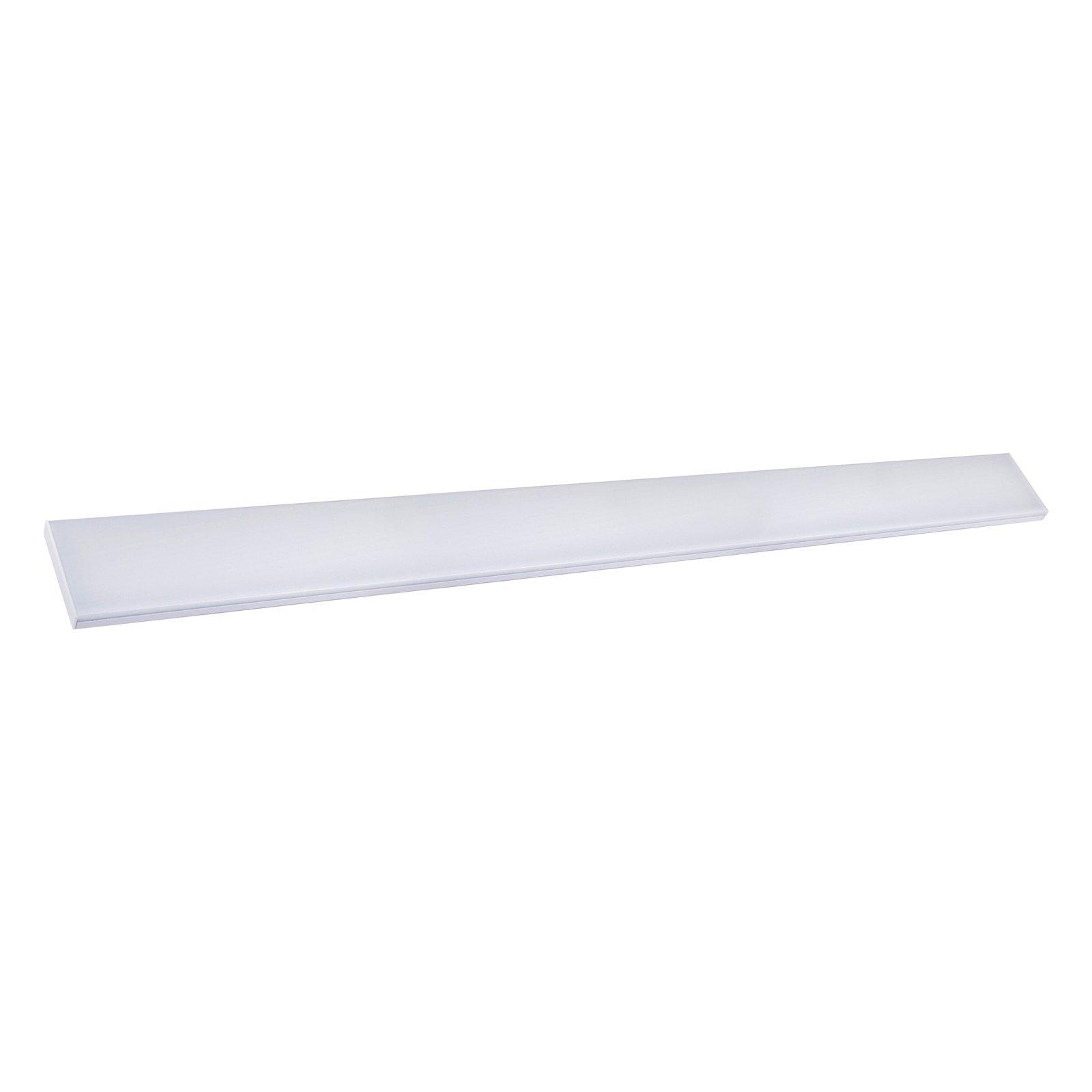 Planus 120 LED-taklampe universalhvit