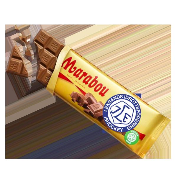 Leksand Mjölkchoklad 100g