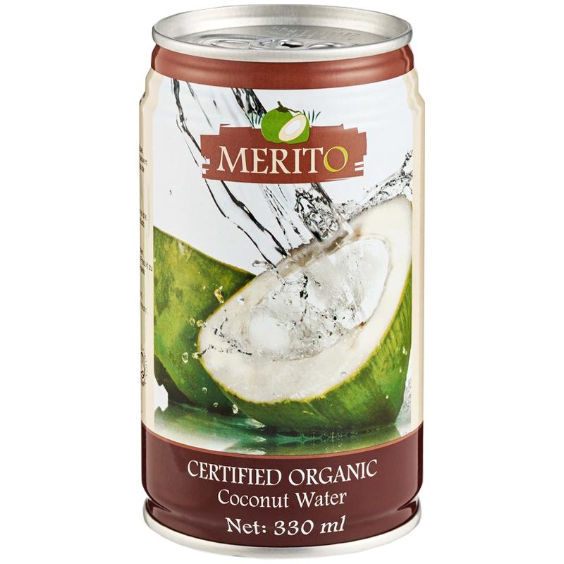 Eko kokosvatten - 37% rabatt