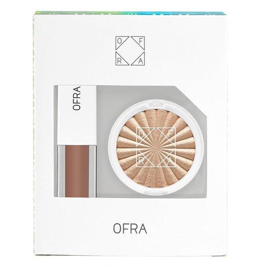 Glow Through It Mini Set, OFRA Cosmetics Meikkipaletit