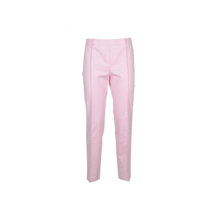 Boutique Moschino Women's Trouser Pink 172034 - pink 40