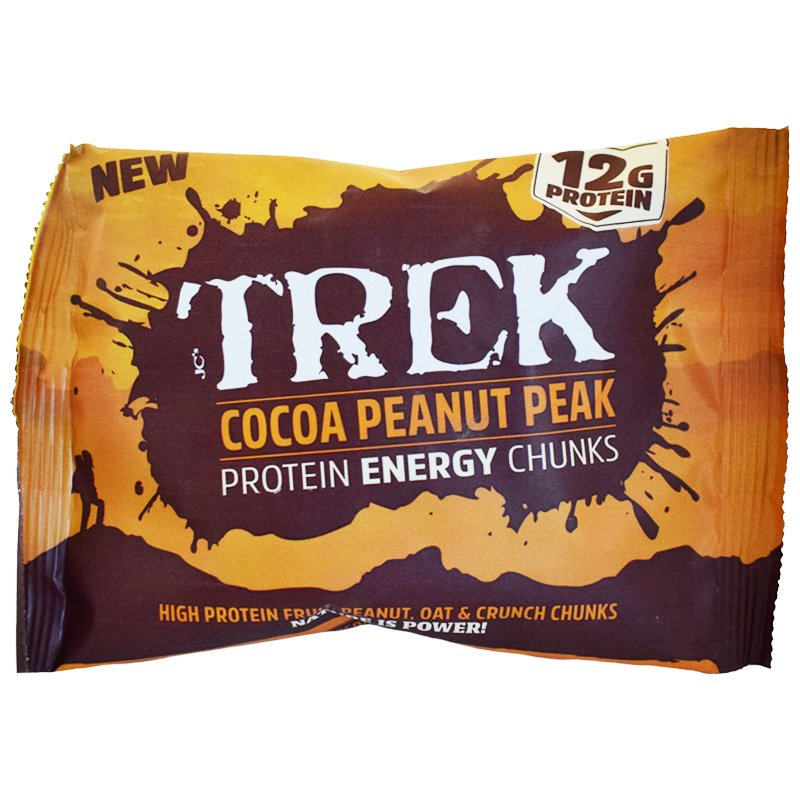 """Proteiinipaloja """"Cocoa Peanut Peak"""" 60g - 72% alennus"""