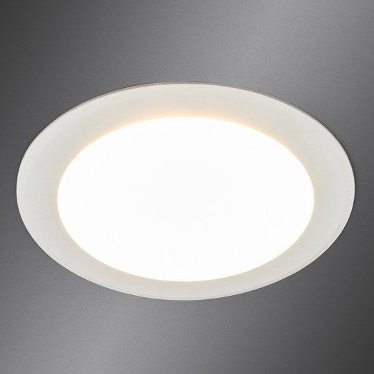 Arian - LED-valaisin valkoinen, 11,3 cm 9W