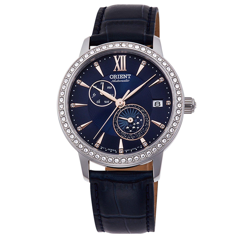 Orient Women's Watch Silver RA-AK0006L10B