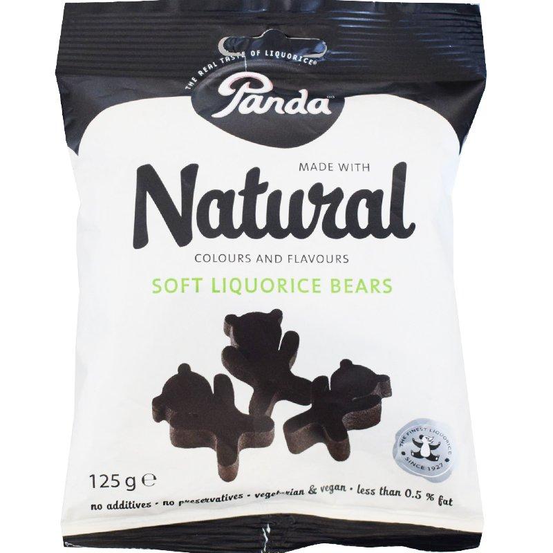 Lakritsbjörnar - 33% rabatt