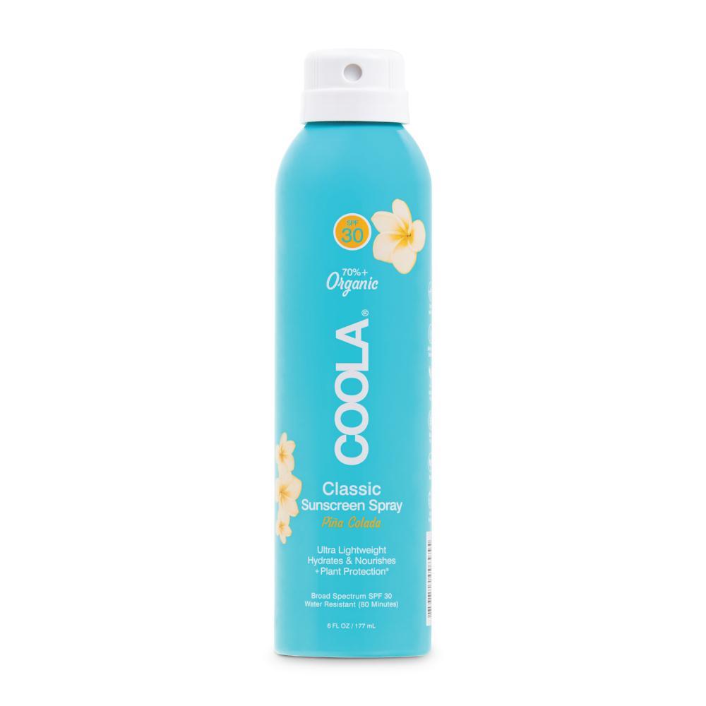 Coola - Classic Body Spray Piña Colada SPF 30 - 177 ml