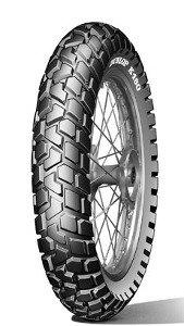 Dunlop K 460 ( 120/90-16 TT 63P takapyörä, M/C )