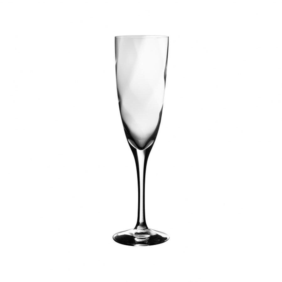 Orrefors Kosta Boda Chateau Champagne 15cl