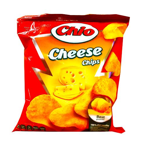 Chips Ostsmak - 50% rabatt