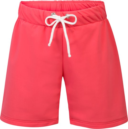 Petit Crabe UV-Shorts, Nectarine 2-3 År