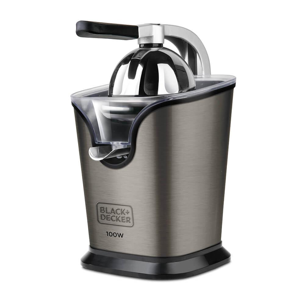 Black & Decker - Citrus Juicer 100W