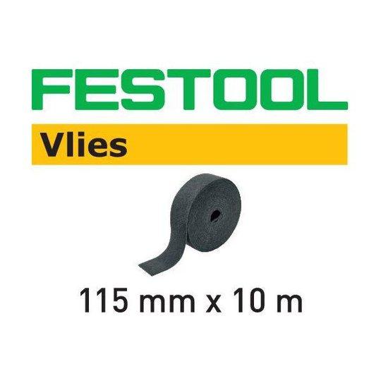Festool SF 800 VL Hiomapaperirulla 115x10m