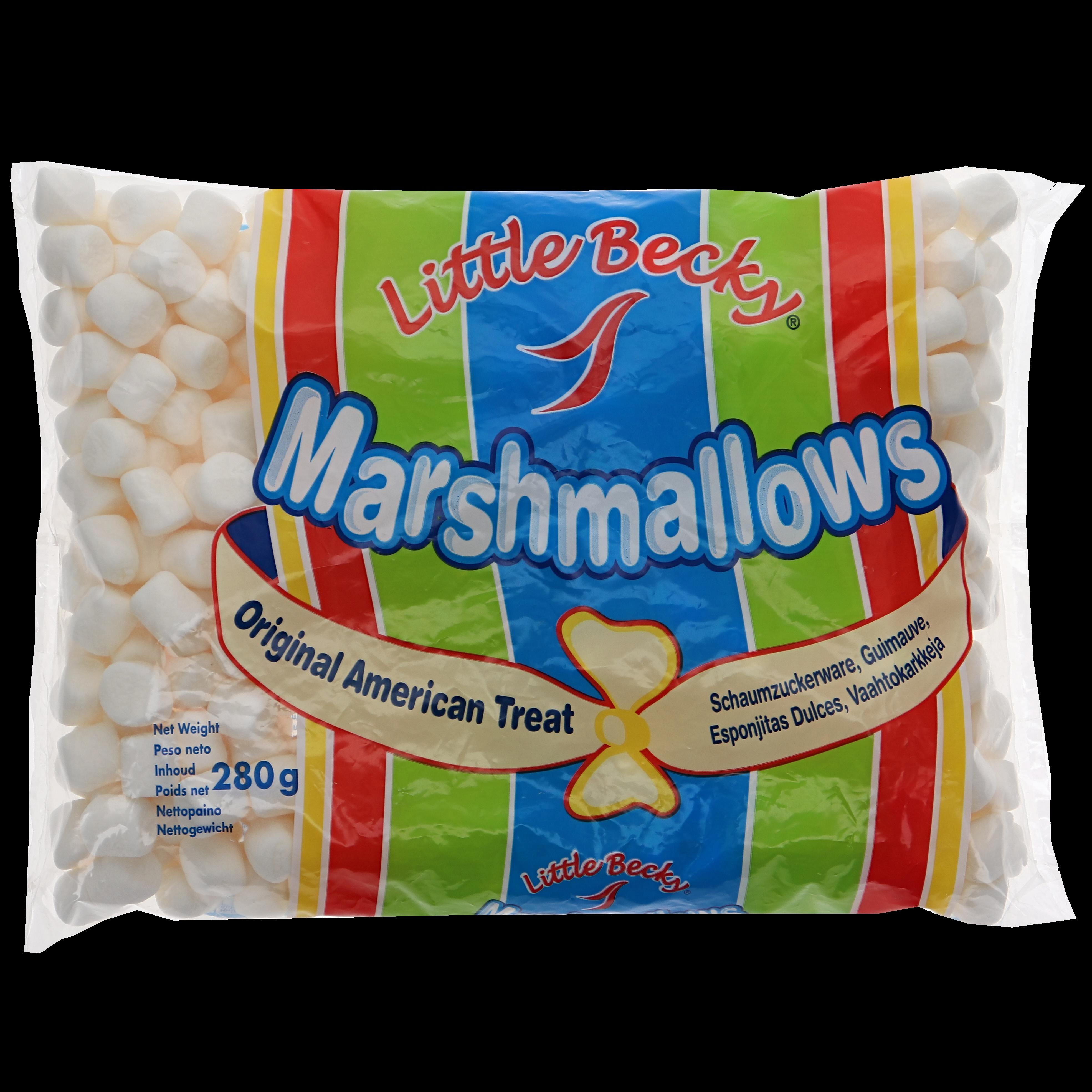 Marshmallows 280g - 52% rabatt