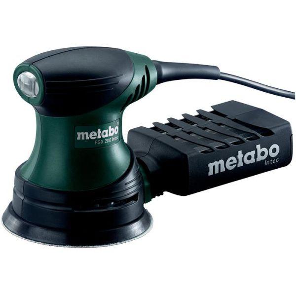 Metabo FSX 200 INTEC Epäkeskohiomakone 240 W