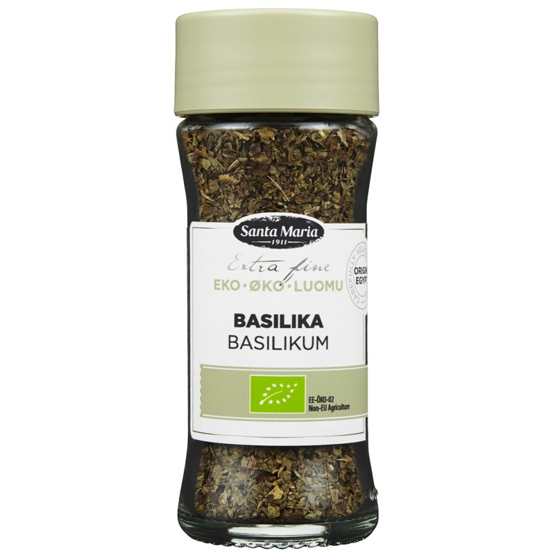 Luomu Basilika 13g - 29% alennus