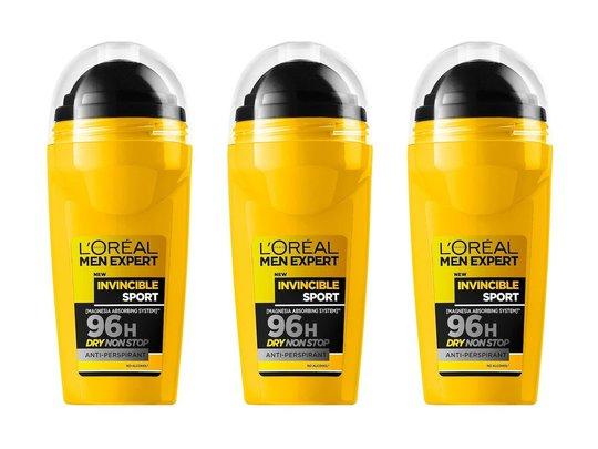 , 50 ml L'Oréal Paris Deodorantit