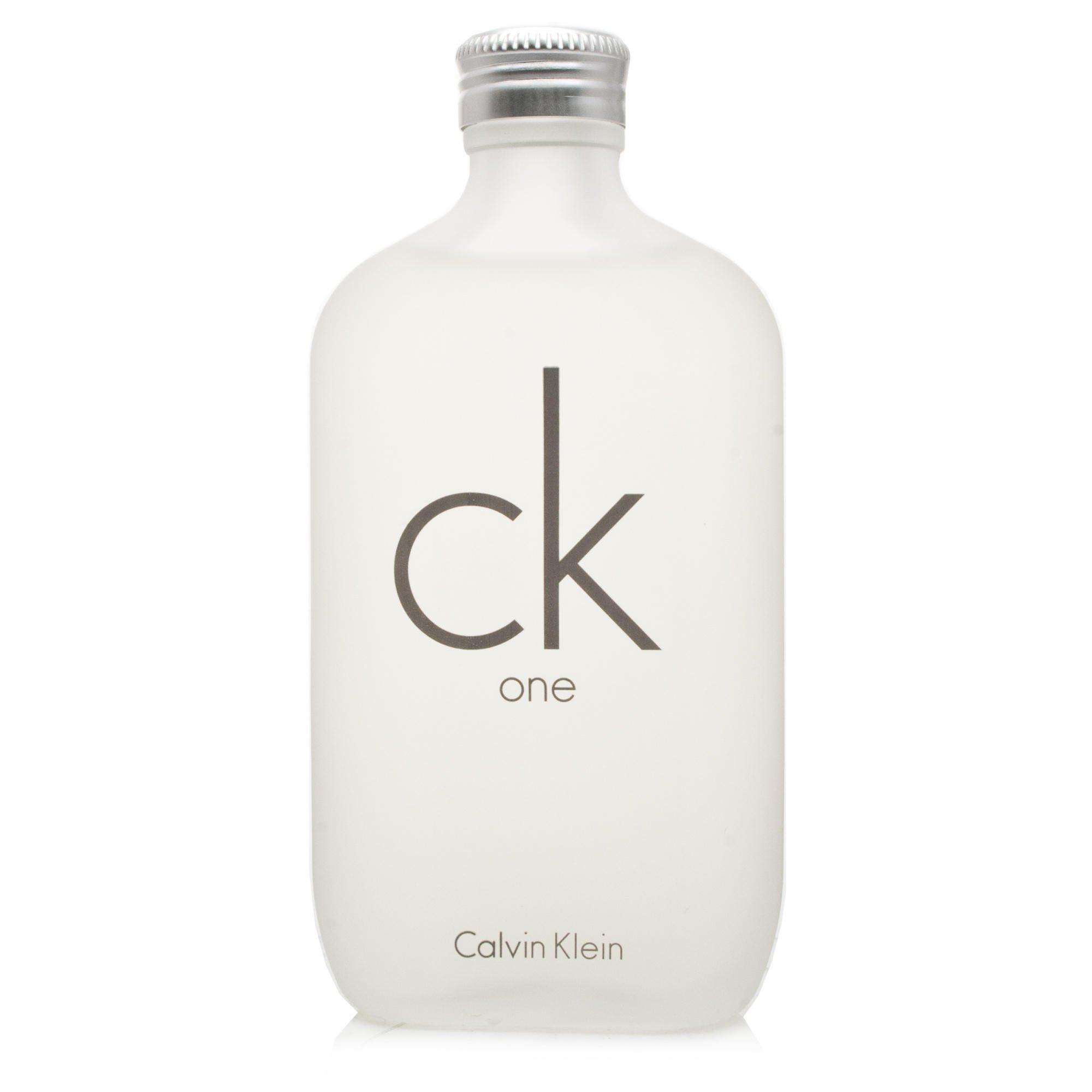 Calvin Klein - CK One 50 ml. EDT