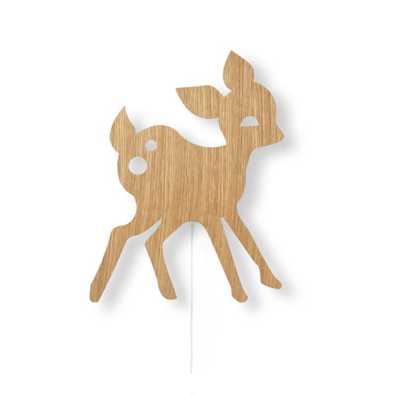 Barnlampa My Deer Ek Ferm Living