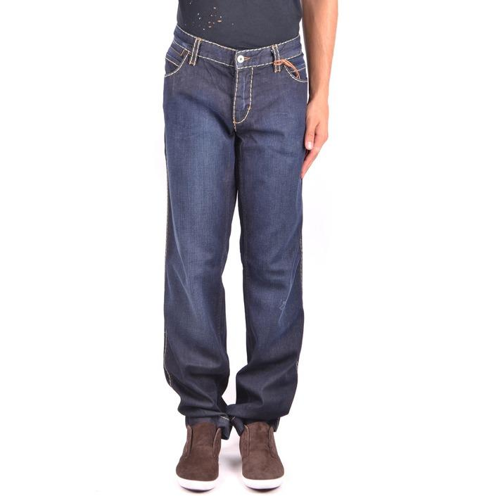 Dolce & Gabbana Men's Jeans Blue 187203 - blue 38